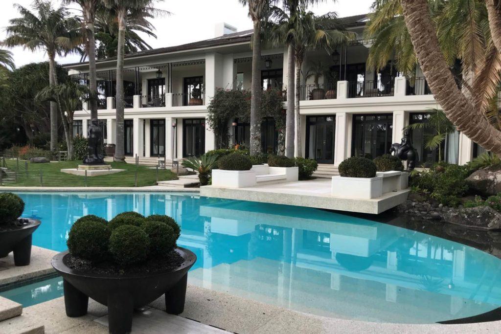 Valuation of Herne Bay Estate Property in Auckland