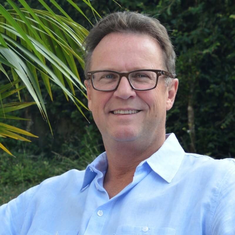 Jonathan Edwards, Director of Edwards Valuations