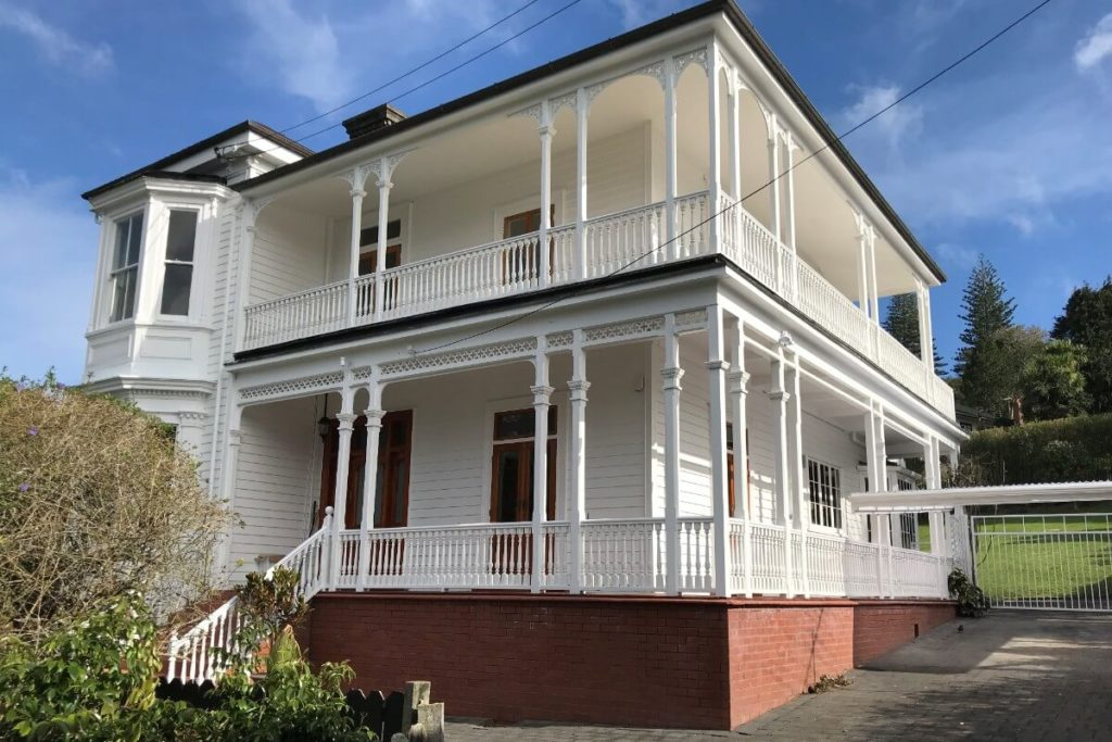Valuation of Property on 109, Market Road, Epsom, Auckland